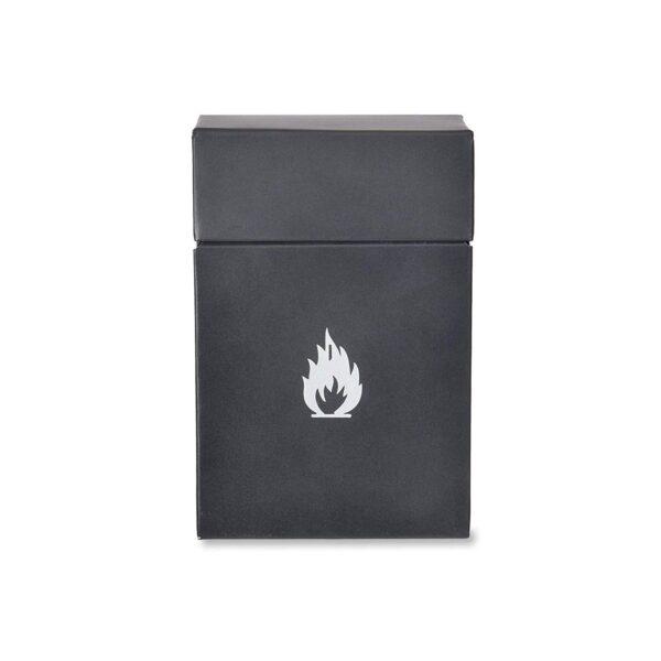 Firelighter storage box 3