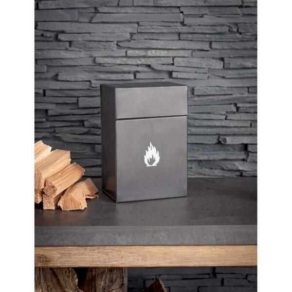 Firelighter storage box 4
