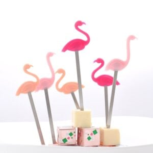 Pink Flamingo Picks