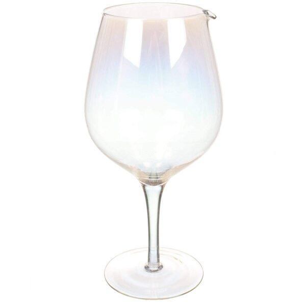 lustre jumbo Wine Decanter