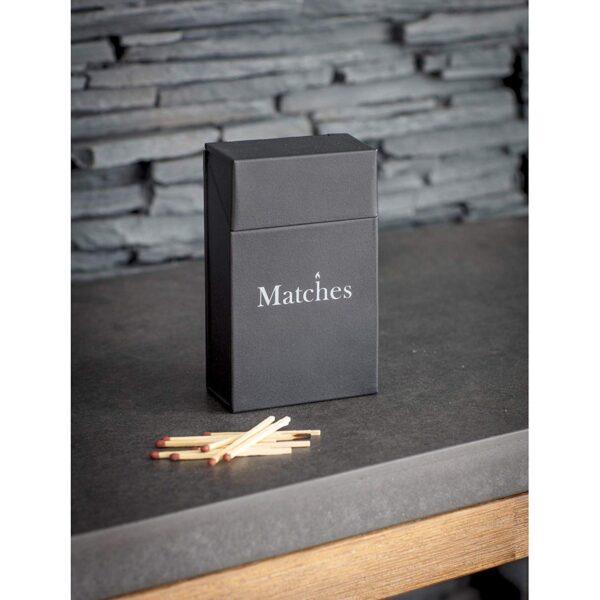 Matchbox 4