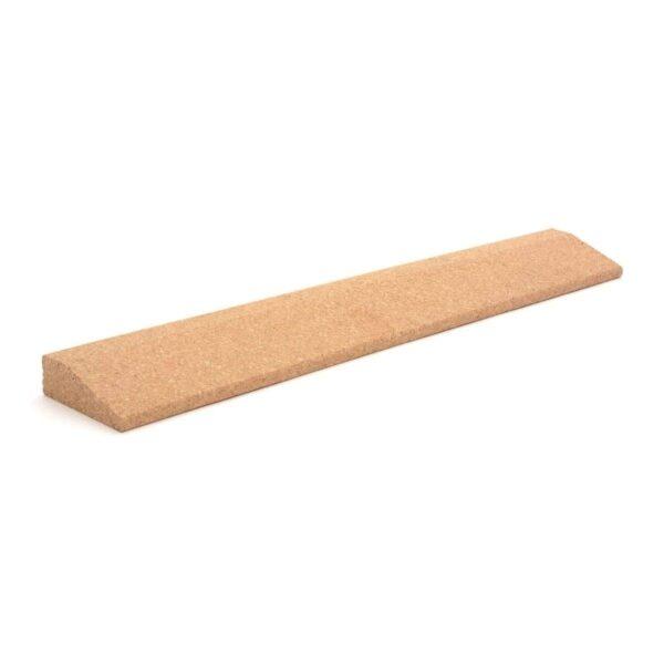 Cork Yoga Slanting Wedge