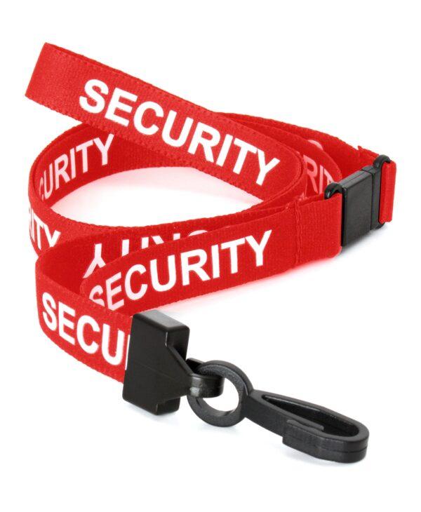 Security Lanyards Breakaway