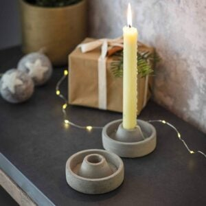 Candle Stick Holder 1
