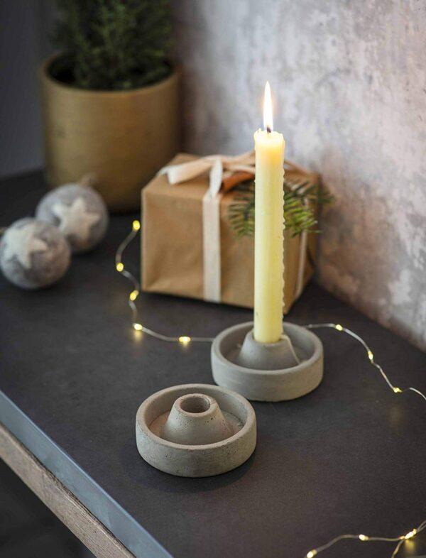 Candle Stick Holder 3