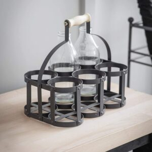 Milk Bottle Holder 1
