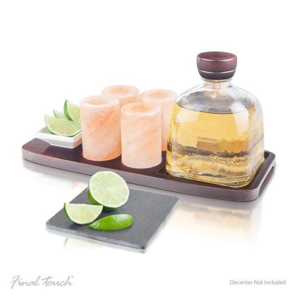 Tequila Board Set 2