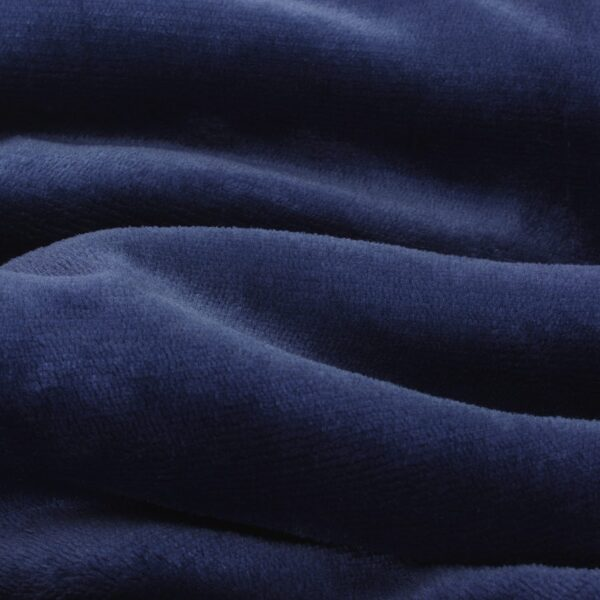 Snug Rug Eskimo Blanket Hoodie Oversized Giant Sweatshirt - Navy Blue-9595