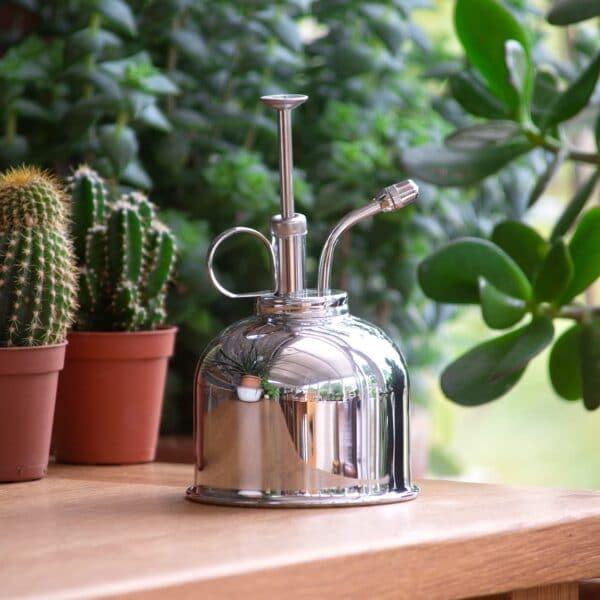 Plant Mister Metal Water Sprayer 300ml