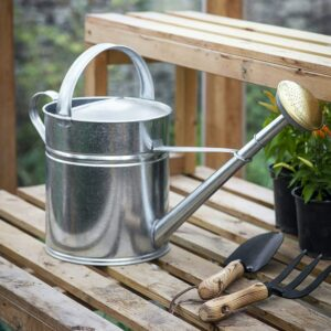 gadren watering can