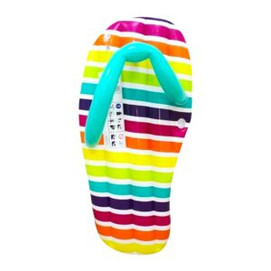 flip flop lilo stripes