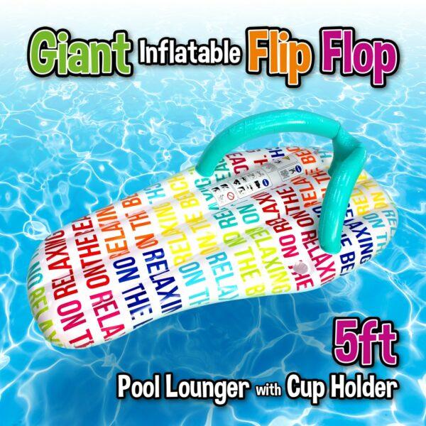 Inflatable-Flip-Flop
