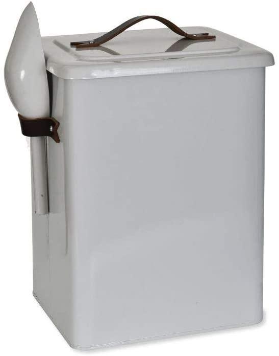 Large tin