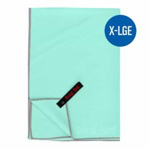 Beech Glass Turquoise XL