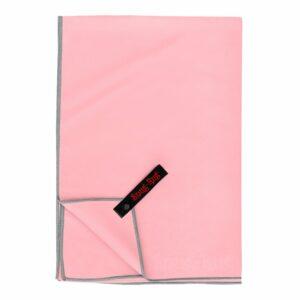 Salmon Rose Pink