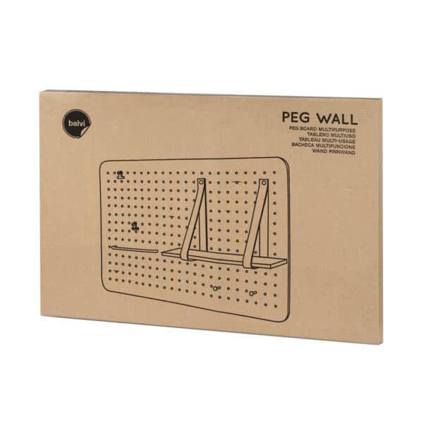memo peg board