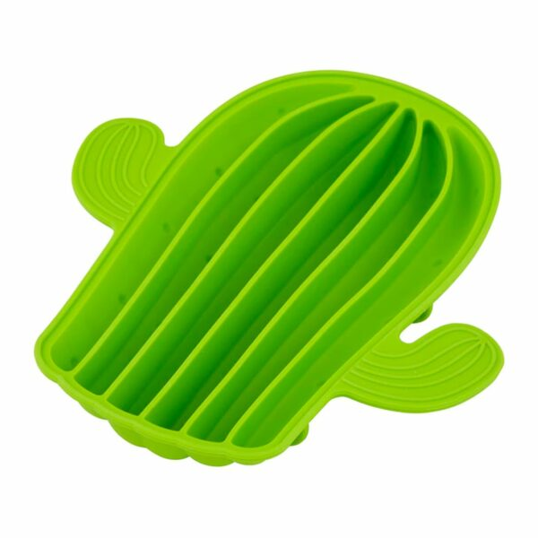 Silicone Cactus Ice Cube Mould Tray