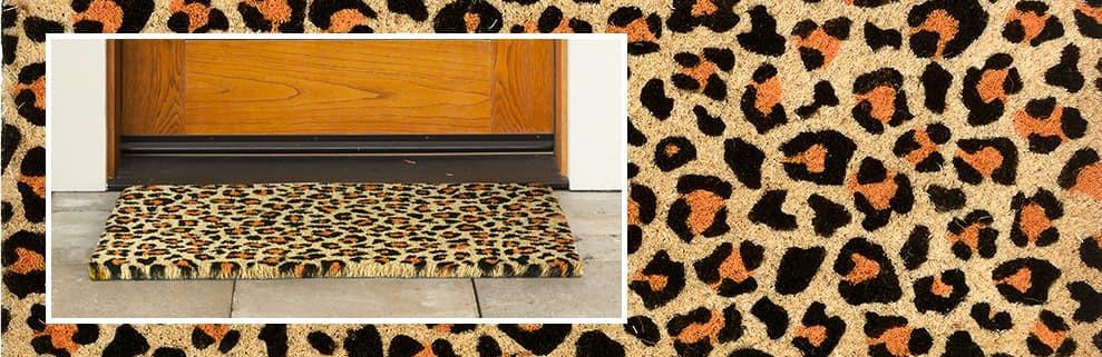 Novelty Doormats