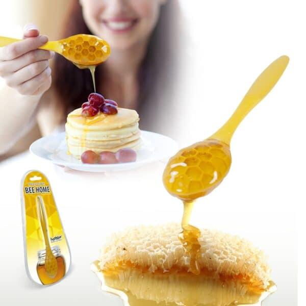 Bee Home Honig/Sirup Dipper/Dripper Server